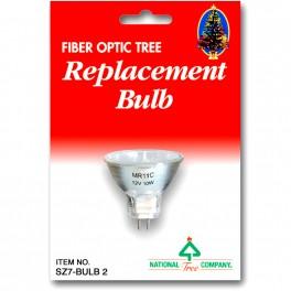 NTC Replacement Fiber Optic Bulb - 12 Volt / 10 Watt