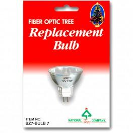 NTC Replacement Fiber Optic Bulb - 12 Volt / 15 Watt