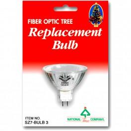 NTC Replacement Fiber Optic Bulb - 12 Volt / 20 Watt