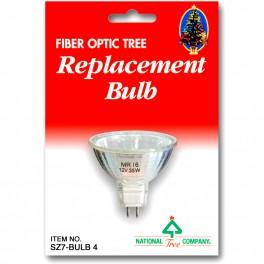 NTC Replacement Fiber Optic Bulb - 12 Volt / 35 Watt