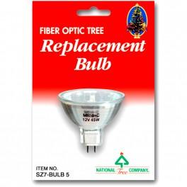 NTC Replacement Fiber Optic Bulb - 12 Volt / 45 Watt