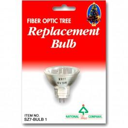 NTC Replacement Fiber Optic Bulb - 6 Volt / 5 Watt
