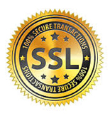 Verified & Secure!